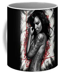 Plata O Plomo Coffee Mug