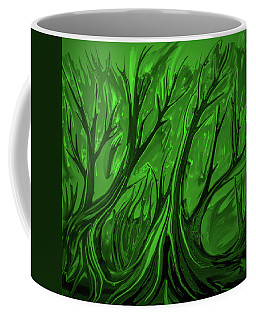 Play Green #h6 Coffee Mug
