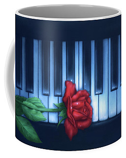 Play It Again Sam Coffee Mug
