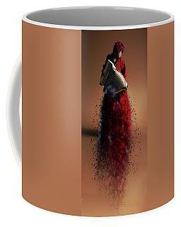 Play It Again Coffee Mug