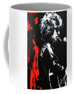 Play It Fuckin' Loud Coffee Mug