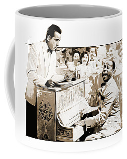 Play It Sam Coffee Mug