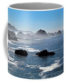 Play Misty For Me Coffee Mug