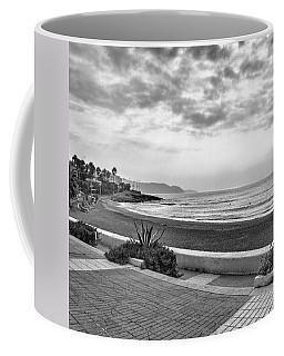 Playa Burriana, Nerja Coffee Mug