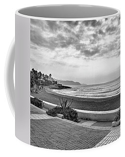 Playa Burriana, Nerja Coffee Mug