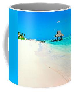 Playa Coffee Mug