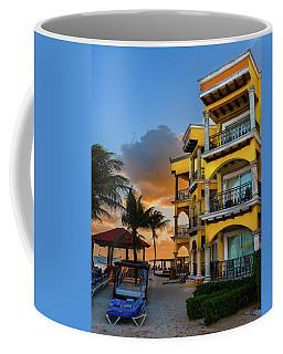 'playacar' Coffee Mug