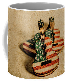 Played In America Coffee Mug