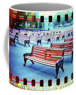 Playground #169 Coffee Mug