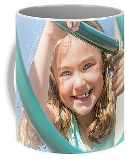 Playground Fun Coffee Mug