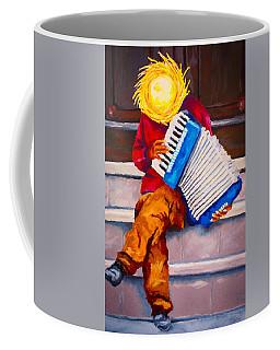 Playin' For Free Coffee Mug