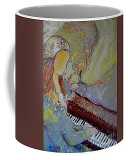 Playing By Heart Coffee Mug