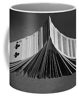 Playing Cards Domino Coffee Mug