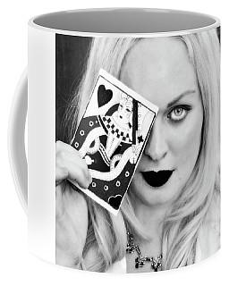 Playing My Card... Coffee Mug