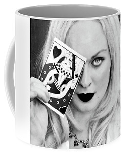 Playing My Card... Coffee Mug
