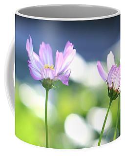 Playing On Sunlight Coffee Mug