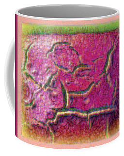 What It Is Coffee Mug