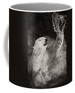 Coffee Mug featuring the photograph Playtime by Jessica Brawley