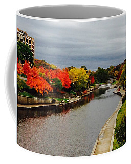 Plaza Colour Pop Coffee Mug