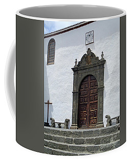 Plaza San Francisco 2 Coffee Mug