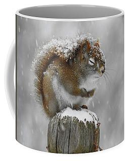 Please God Coffee Mug