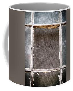 Please Let Me Out... Coffee Mug