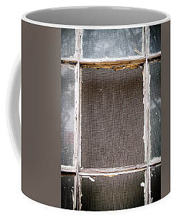 Please Let Me Out... Coffee Mug