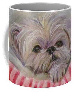 Please Let Me Sleep Coffee Mug