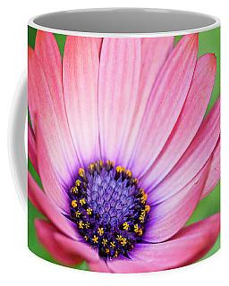 Pleasing Petals Coffee Mug