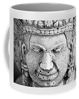 Pleasure Anger Sorrow Joy Coffee Mug