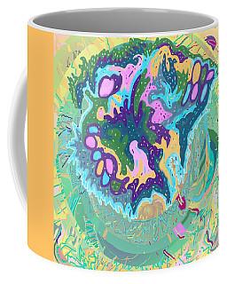 Pleasure Island Coffee Mug
