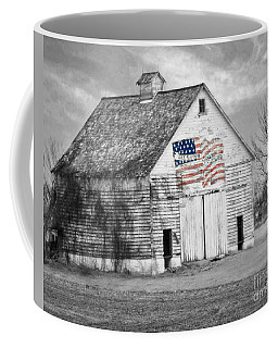 Pledge Of Allegiance Crib Coffee Mug
