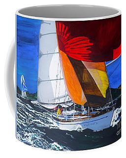 Pleiades Coffee Mug