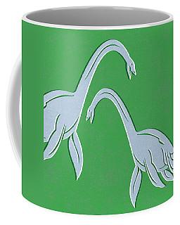 Plesiosaurus Coffee Mug