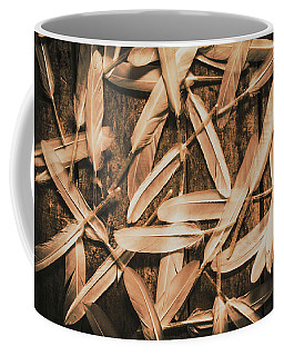 Plight Of Freedom Coffee Mug