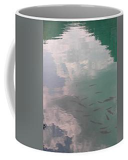 Plitvicelake Coffee Mug