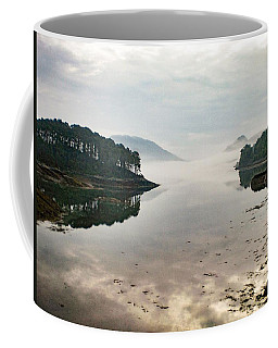 Plockton, Highlands, Scotland,  Coffee Mug