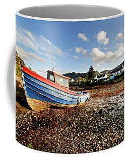 Plockton Coffee Mug