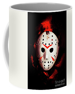 Plot Holes From Twisted Tales Coffee Mug