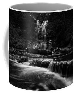 Plotter Kill Falls Coffee Mug