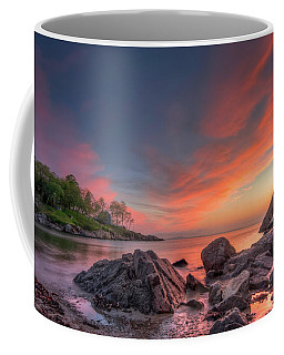 Plum Cove Coffee Mug