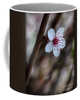 Plum Flower Coffee Mug