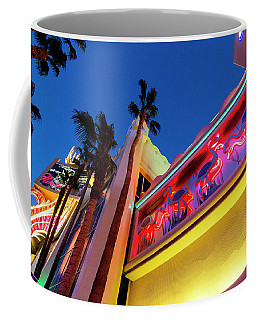 Coffee Mug featuring the photograph Plumage by Alex Lapidus