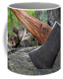 Plumb National Pattern - D010127 Coffee Mug