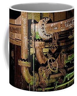Plumbing Coffee Mug