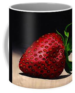 Plump And Juicy Coffee Mug