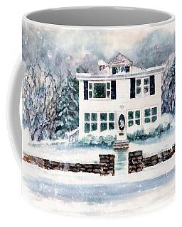 Plym And Proper 2 Coffee Mug