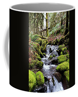 Pnw Forest Coffee Mug