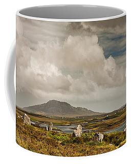 Pobull Fhinn Stone Circle Coffee Mug