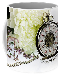 Pocket Watch Coffee Mug